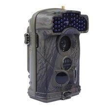 LTL ACORN 6310WMG zdjęcie pułapki IR 940NM mms Polowanie Trail camera kamera IP54 mms gprs Szeroki Obiektyw Kamery Na Podczerwień gry