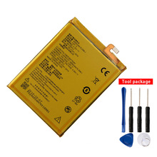 Origina High Capacity 466380PLV phone battery For ZTE Blade A610 A610C A610T BA610C BA610T 4000mAh + Tool аксессуар чехол zte blade a610c silicone