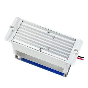 Image 5 - Ozone Generator 220v 10g Ionizer Home Ozonizador Air Cleaner Mini Ozon Generator Ozonizer Sterilization Odor Air Purifier