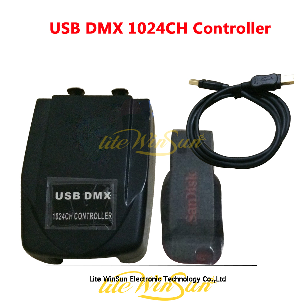 Worldwide delivery usb dmx in Adapter Of NaBaRa