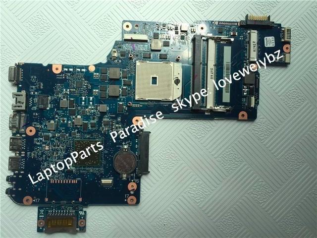 El envío libre nuevo para toshiba satellite c875d l870 l875 c875 h000043580 notebook placa base placa principal