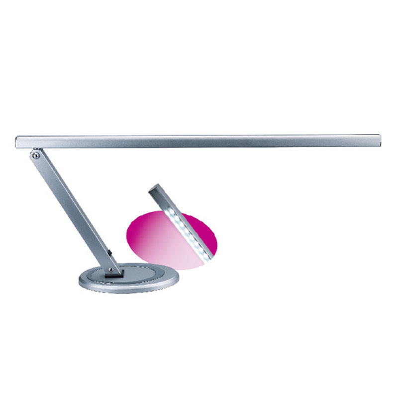 Manicure Office Desk Nail Table Lamp LED Adjustable for Pedicure Nail Salon