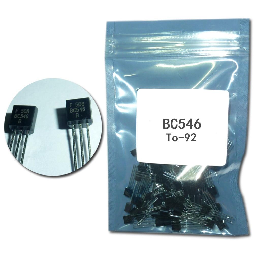 Pack of 100 FET RF 12.5V 500MHZ USQ