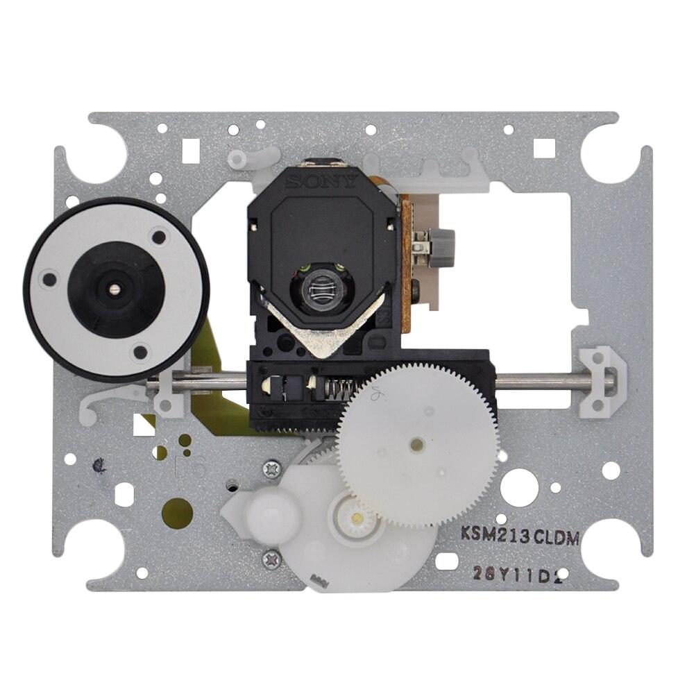 Original New KSM213CLDM KSM-213CLDM KSS-213C KSS213C CD VCD Laser Lens With Mechanism From SONY