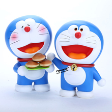 Anime Cartoon Doraemon 7″ 18cm PVC Action Figure Collectible Model Toy DRFG039