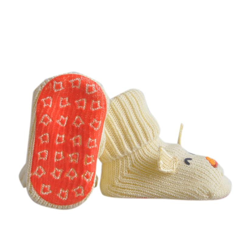 Erste Wanderer Neugeborenen Baby Charakter Schuhe Ähnliche Cartes - Babyschuhe - Foto 5