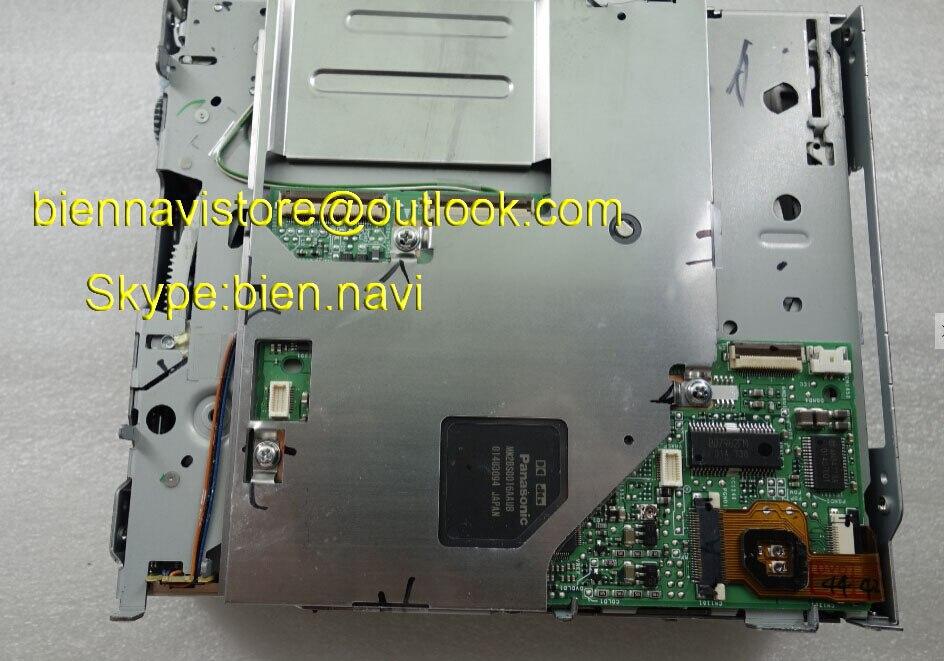 100% tout nouveau test ok pionner 6 chargeur DVD pour lexus LS ES est GS300 13 couronne