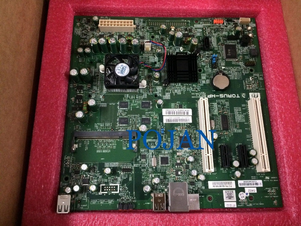 Brand New CQ109-67020 Designjet T7100 Z6200 PS Formatter Main logic PC board NEW Free shipping Plotter parts