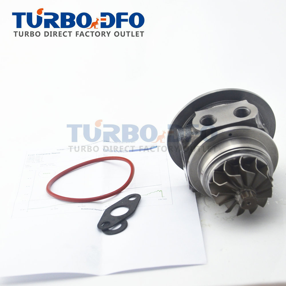 Turbo rebuild kit - TD04L-13T-6 turbocharger cartridge CHRA 49377-04280 49377-04290 for Subaru 2.0T 58T 14412-AA231 14411-AA383