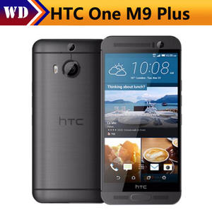 "HTC 3 GB RAM 32 GB ROM + 5.2 ""Unlocked Mobile phone M9 plus"