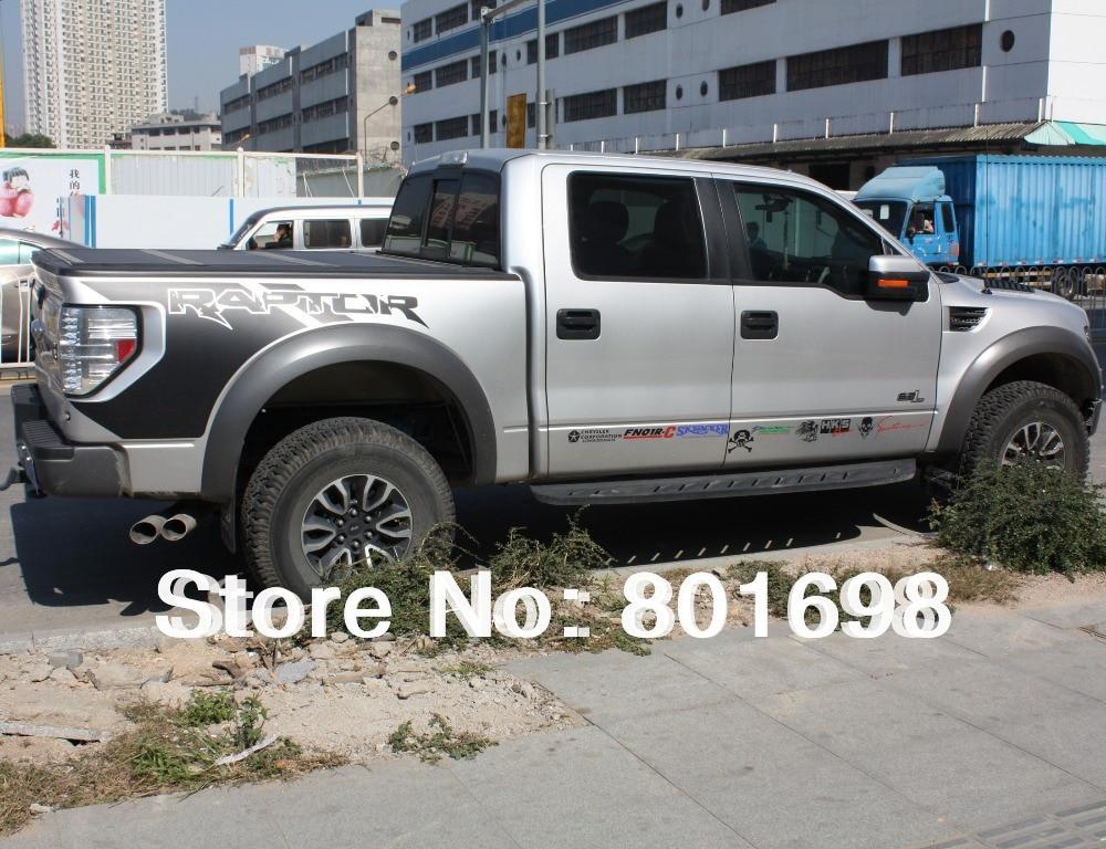 La alta calidad 4 de tapa dura para Ford f 150, Ford F150 Raptor ...
