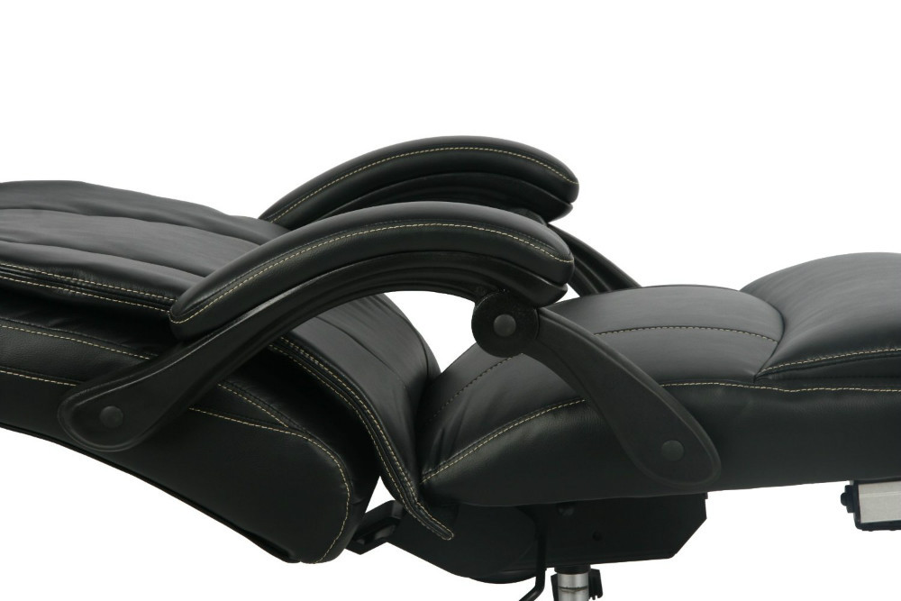 High back ergonomic adjustable multifunction office