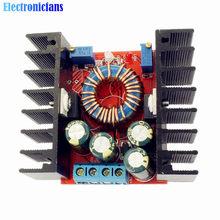 Convertisseur Buck réglable 200W 7-32V 10A Max CC/CV, Module de charge abaisseur, alimentation électrique DC-DC W