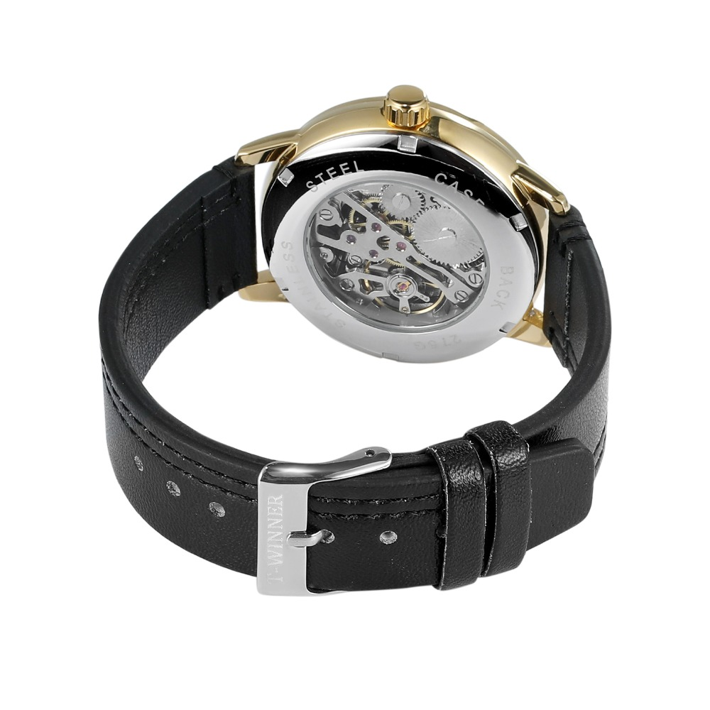 часы WINNER W8165