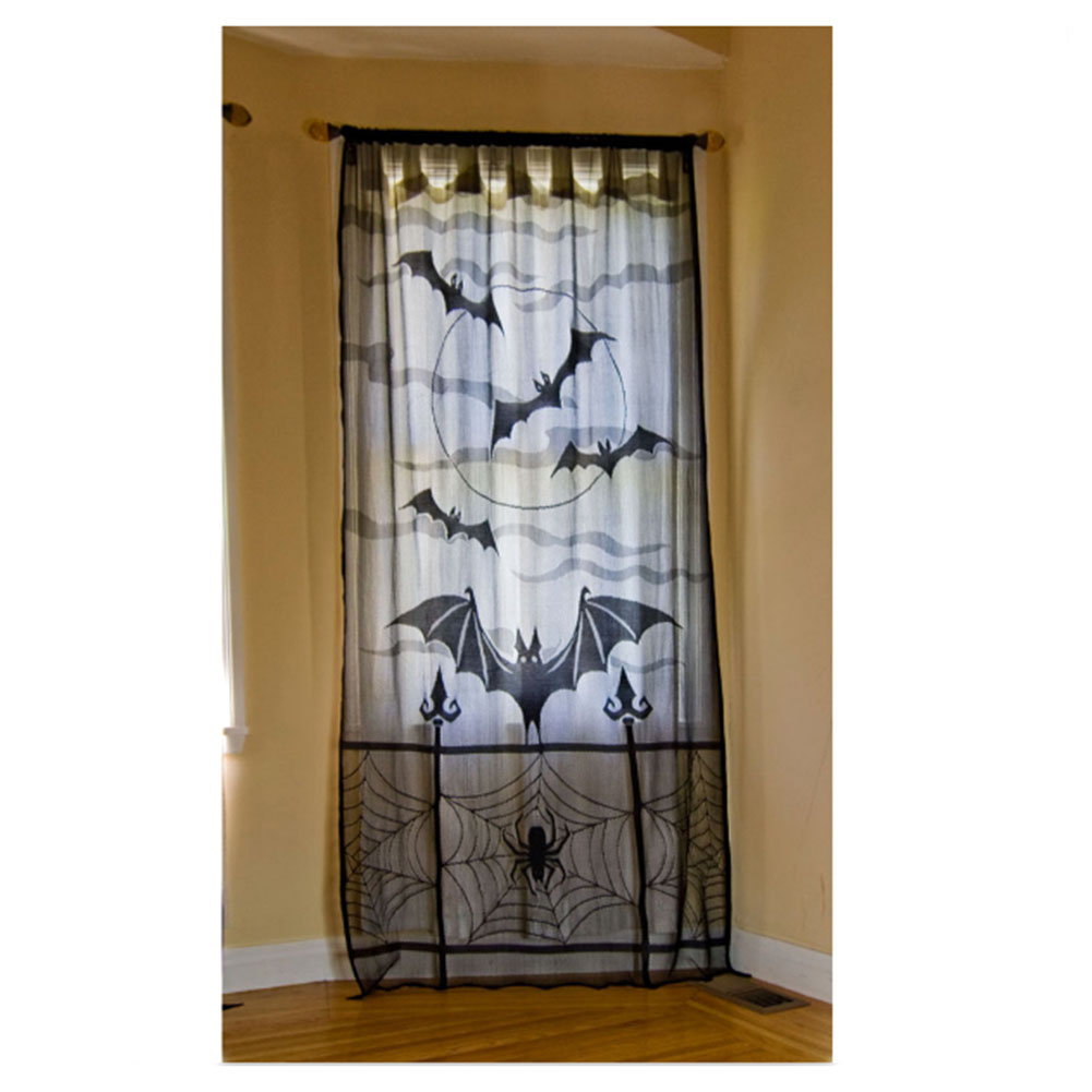 black lace curtains download