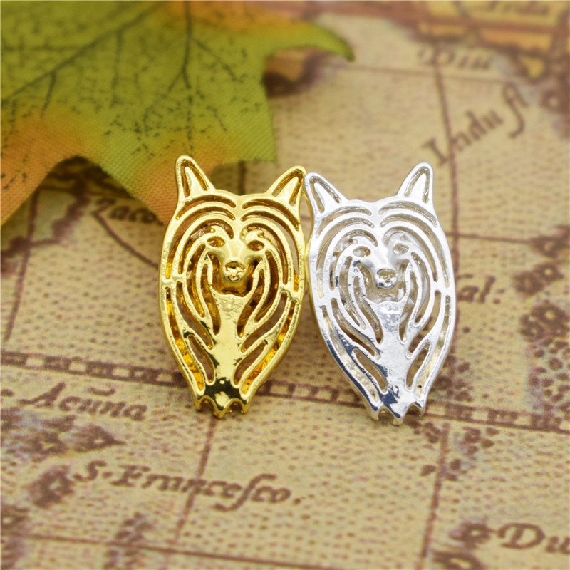 LPHZQH Fashion Chinese Crested Broches cute brooch Butterfly Clasp Collars Jewelery Lapel Pin Clothing Accessories Men's Gift