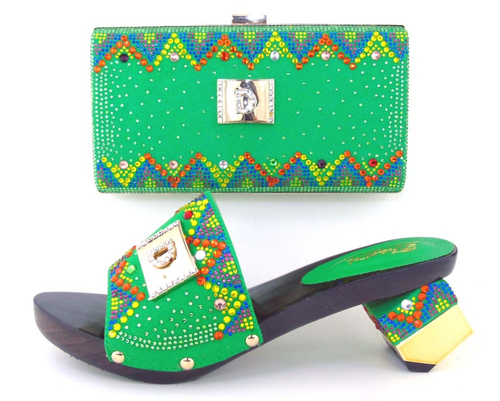New fashion african shoe and bag set for party italian shoe with matching bag new design lady matching shoe and bag italy!LQ1-4 mf012 african shoes and bag set for nigeria lady black color italian style fashion italy shoe and bag to matching party