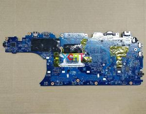 Image 2 - Für Dell Präzision 3510 K07X6 0K07X6 CN 0K07X6 ADP80 LA C841P i7 6700HQ 216 0866020 GPU Laptop Motherboard Mainboard Getestet