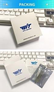 Image 3 - WitMotion Bluetooth 2.0 USB HID Adapter Free Drive moduł przeciwpyłowy HC 06 bezprzewodowy połączony z czujnikiem WitMotion Bluetooth 2.0
