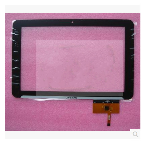 New 10.1 inch tablet capacitive touch screen QSD E-C100013-04 IC:ZEITEC free shipping