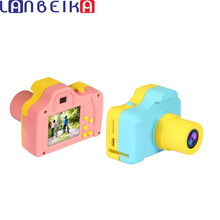 LANBEIKA 1.5 Inch 2MP 720P Mini LSR Cam Digital Camera Kids