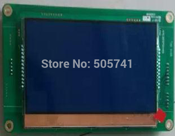 Can Replace Km1373005g01 As Effectively As A Fairy Does Elevators & Elevator Parts Lower Price with Kone Elevator 4.3 Lcd Display Board Km1353670g01/km1353670g11/km1353671h01