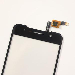 Image 3 - 5.0 Inch Homtom HT37 Pro Màn Hình Cảm Ứng Kính Cường Lực 100% Bảo Hành Ban Đầu Mới Kính Bảng Điều Khiển Màn Hình Cảm Ứng Cho HT37 Pro + dụng Cụ + Keo