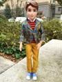 "Original Descendants 11"" Doll Action Figure Doll BEN-1 Toy Gift New Loose"