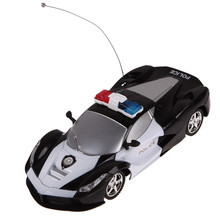 1/24 Drift Speed Radio Remote Control RC RTR Police Racing Car Toy Xmas Gift RC Toys For Children New Year Best Gift
