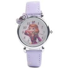 Детские часы модные часы Кварцевые наручные часы Водонепроницаемый дети часы для мальчиков и девочек студенты наручные Z-0035