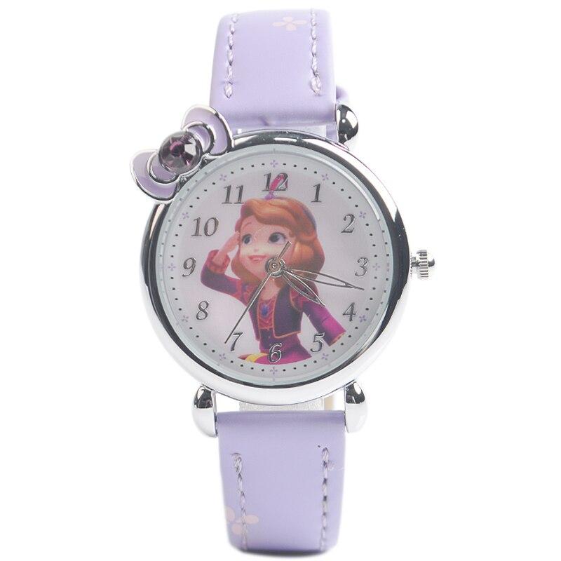 Enfants Montre De Mode Montres Quartz Montres Étanche Enfants Horloge garçons filles Étudiants Montre-Bracelet Z-0035