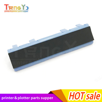 Free shipping new high quatily for HP5200 M5025 5035MFP LBP3500 Separation Pad Tray'1 RC2-0418-000 RC2-0418 printer part on sale фото