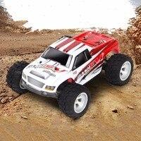 1:18 2,4 г 4WD RC автомобиль 70 км/ч/ч внедорожный автомобиль пульт дистанционного управления автомобиля A979 B