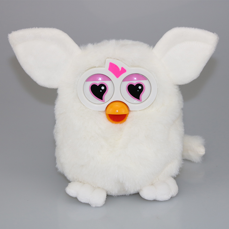 New-Plush-Interactive-Toys-phoebe-6-Color-Electric-Pets-Owl-Elves-Plush-toys-Recording-Talking-Toys-Gifts-Furbiness-boom-5