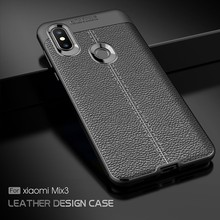 Mi Max 2 Silicone Case For Xiaomi Mi Max 3 2 1 Luxury Soft Bumper Case For Xiaomi Mi Mix 3 2 S 2s Protect Cover Mi Mix 2s Case(China)