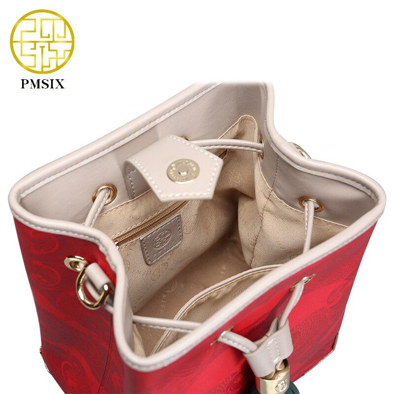 pmsix 2017 primavera nova bolsa Exterior : Nenhum