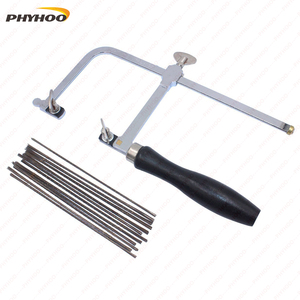 Professional Adjustable Saw Bo