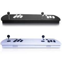 Аркадные видео игры ТВ jamma Ретро аркадная игра консоли с 1388 в 1 PCB полный SanWa кнопочный джойстик HDMI и выход VGA