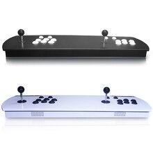 arcade video game TV jamma Retro arcade game console with 1500 in 1 PCB full SanWa Push button joystick HDMI and VGA output