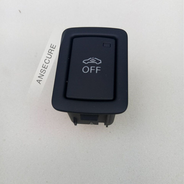 anti-theft alarm system push button switch for audi A3 A4 B8 A5 Q5 Q7 TT R8 RS3 RS4 RS5 4F0 962 109 B