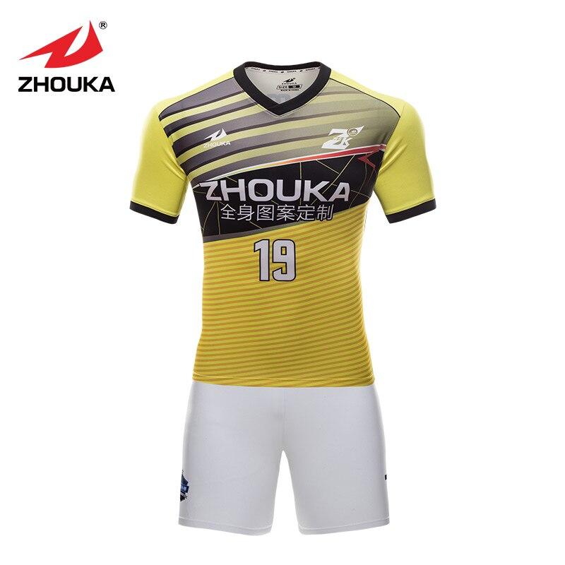 Personnalisé meilleur thai qualité maillots de football polyester à séchage  rapide football uniformes ensembles sublimation hommes thaïlande football  ... 8a29e0f59baa9
