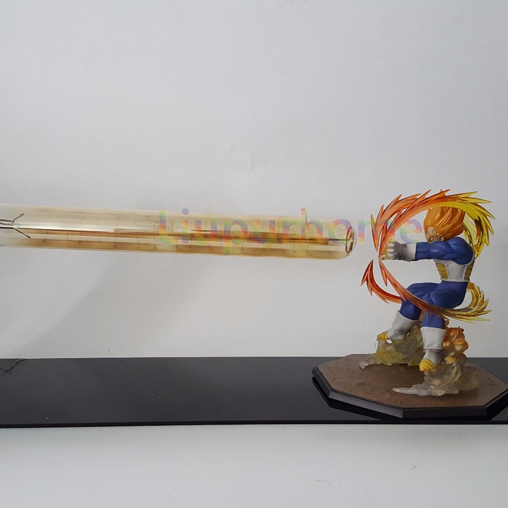 Super vegeta led light lamp 4