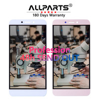 100 Tested Original 5 5 Inch IPS 1920x1080 Display For Letv X500 LCD Touch Screen Replacement