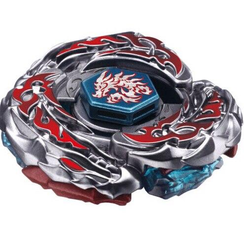 4D Hot Sale Spinning Top 4D RAPIDITY METAL FUSION Spinning Top Toy Set L-Drago Destroy (Destructor) Metal Fury 4D