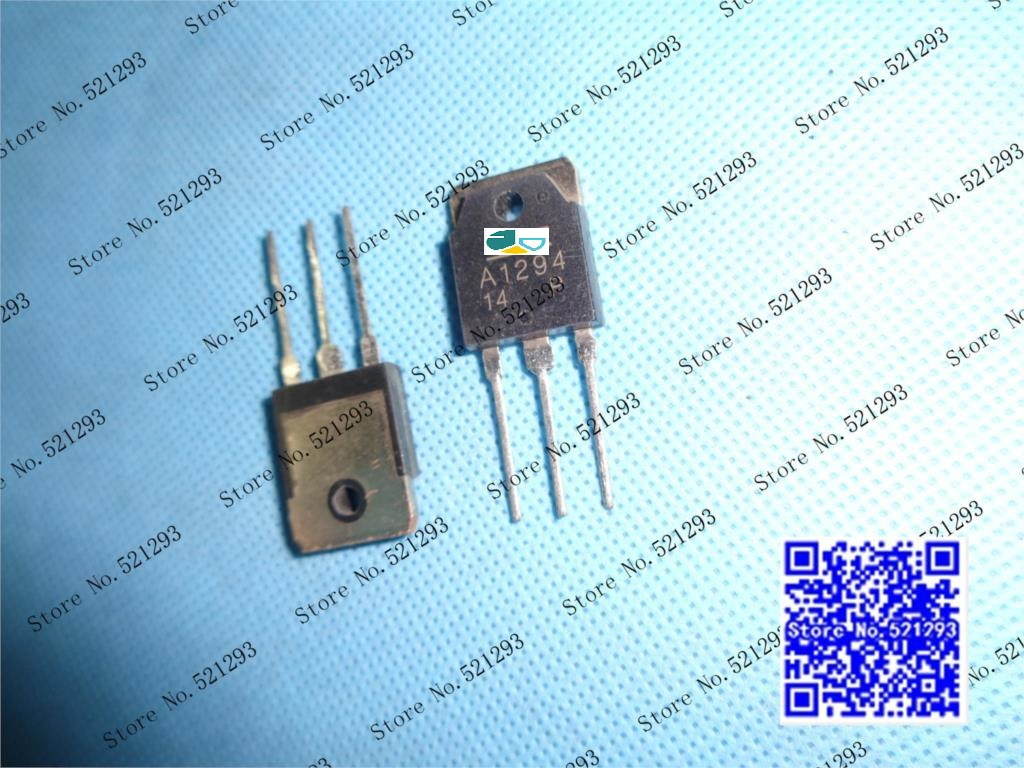 Original 2SA1294 A1294 TO247 50PCS LOT in Stock
