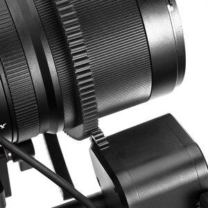 Image 5 - Zhiyun Chính Thức CRANE 2 Servo Theo Tập Trung Bộ Phụ Kiện Cho Máy Canon/Nikon/Sony/Panasonic Máy Ảnh DSLR Handeld gimbal Ổn Định