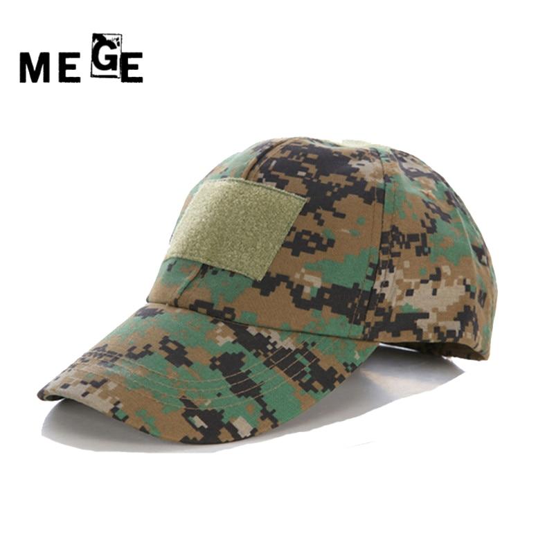 MEGE Kamuflyajı 14 Rəng Taktik Xarici Ordu şapkaları, Hərbi - İdman geyimləri və aksesuarları - Fotoqrafiya 1