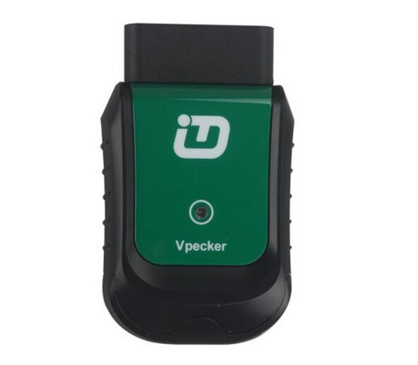 New Arrival !!! VPECKER Easydiag Wireless OBDII Full Diagnostic Tool V6.9 Support Wifi better than Launch IDIAG Fast Shipping