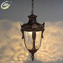 Art lamp color lighting