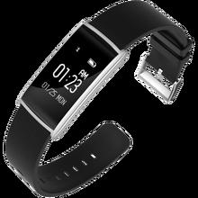 2017 ограниченная Акция Bluetooth Smart Band Браслет Heart Rate Ip67 Водонепроницаемый SmartBand браслет для телефона PK Xiaomi